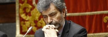 Arde el Supremo, tiembla el estado y Villarejo no para