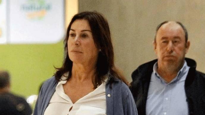 Carmen Martínez Bordiú busca casa tras dejar su exnovio de pagar el alquiler