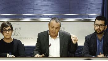 Compromis abandona a Iglesias y apuesta por confluir con la plataforma de Errejón