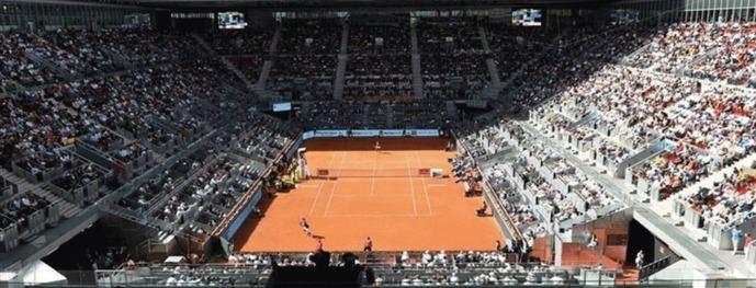 Madrid, sede de la nueva Copa Davis en 2019 y 2020