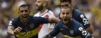 Madrid prepará su blindaje ante la Copa Libertadores del 9 N