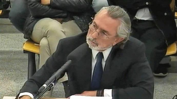 Una inspectora de Hacienda dice que Correa pagó los viajes de Galeote para satisfacer comisiones