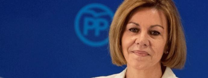 Todos los candidatos del PP cierran campaña en Madrid salvo Santamaría