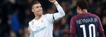 Zidane humilla al PSG en un partido donde Neymar falló casi todo