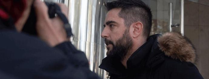 Dani Mateo, increpado: 'Preocupa que se lleve a un payaso ante la Justicia por hacer su trabajo'