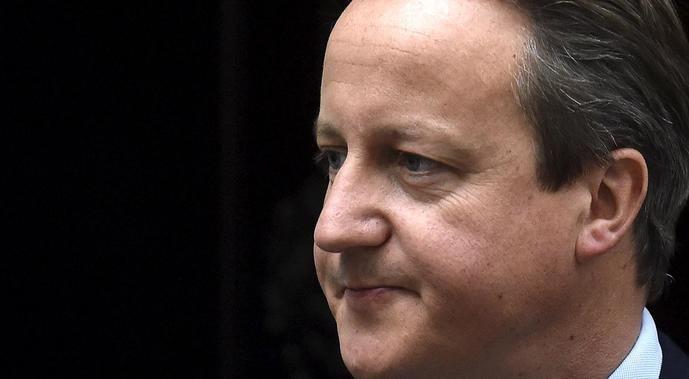 David Cameron y las puertas giratorias en el reino Unido