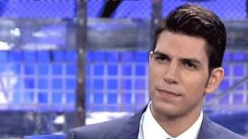 Diego Matamoros detenido tras denunciarle su expareja por agresión