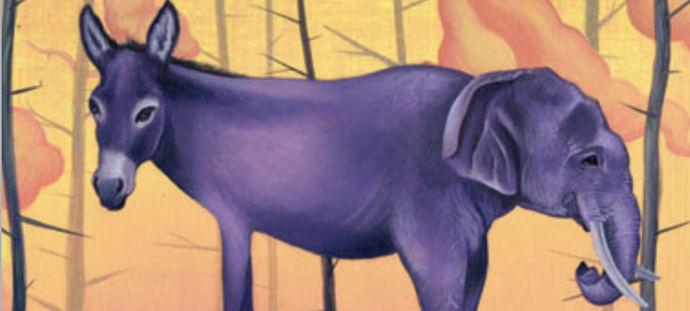 El burro, el elefante y el desaparecido Nast español