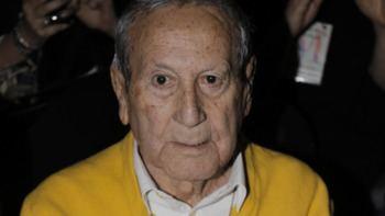 Muere en Madrid a los 89 años el diseñador Elio Berhanyer