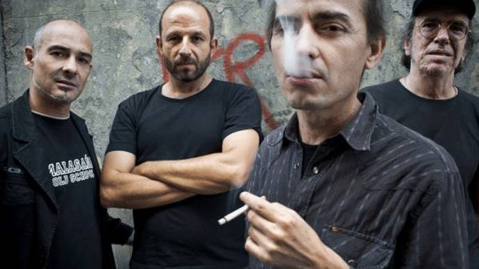 Los Enemigos, Delafé...100 conciertos para las Fiestas de San Isidro