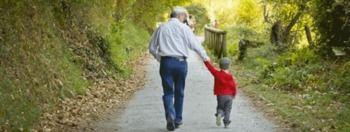 España, más envejecida que nunca: 120 mayores de 64 años por cada 100 menores de 16