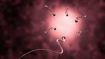 La edad no influye en la calidad del semen ni en la reproducción asistida