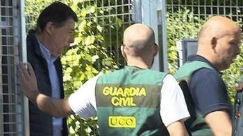 Un exdirectivo de ICM ratifica ante el juez que González ordenó recuadar un millón de € para el PP de Madrid