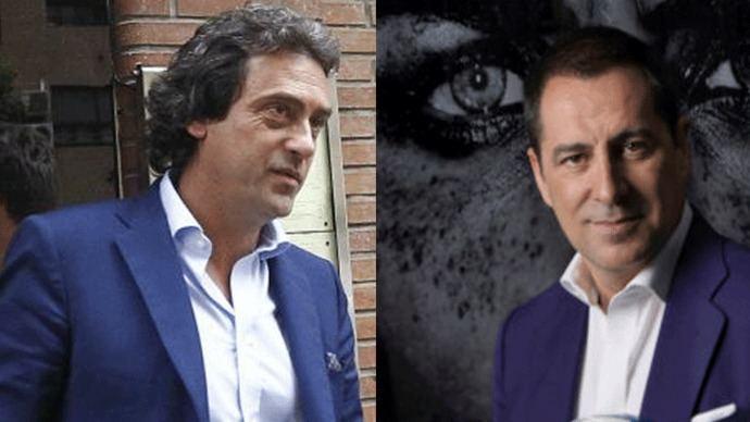 Dos exjugadores del Atleti investigados por fraude de 5 M en financiación de fichajes