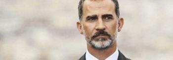 """El """"gran marrón"""" que amenaza a Felipe VI"""