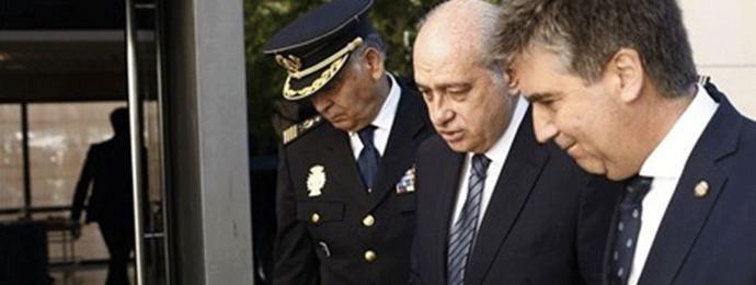 Mafia policial, la oscura sombra de la campaña electoral del PP...y el PSOE