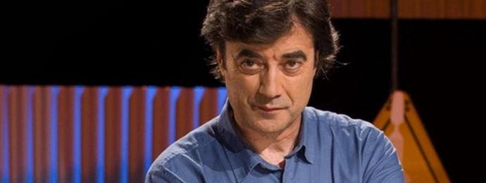 Flores, un periodista de la `casa´para la codiciada presidencia de RTVE