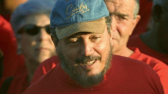 El hijo mayor de Fidel Castro se suicida tras una grave depresión