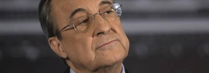 Las cifras de la ira de Florentino Pérez