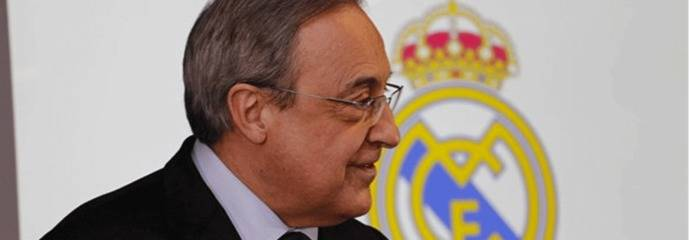 Florentino levantará 'el Disney del Madrid' en Valdebebas