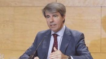 Garrido: Nunca ha visto 'casusa-efecto' entre que ganara Cospedal y su candidatura para 2019