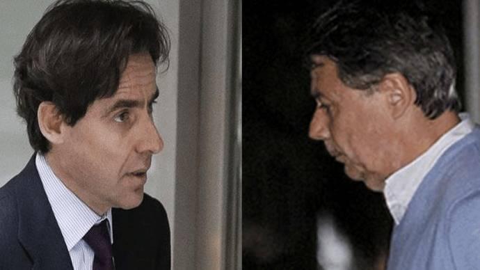 IU pide que declaren Ignacio González y López Madrid en el caso de los `Papeles de Bárcenas´
