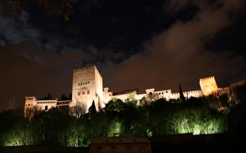 Granada: para no perderse
