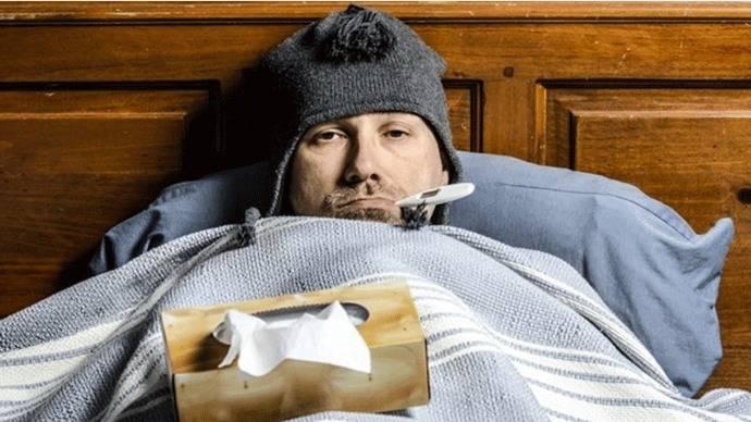 Epidemia de gripe: Sanidad contrata 1.000 profesiones y habilita 642 camas