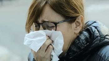 La gripe en fase epidémica en la región: Se duplican los casos