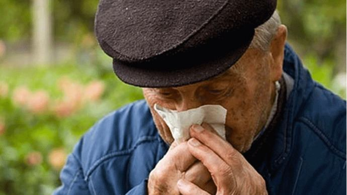 Las muertes confirmadas por gripe, un 77% más que la temporada anterior