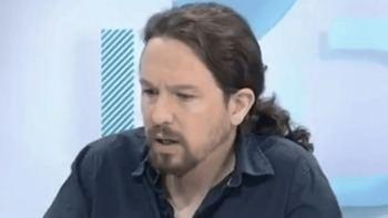Iglesias: Es'legítimo y muy previsible' que Errejón se presente a las generales