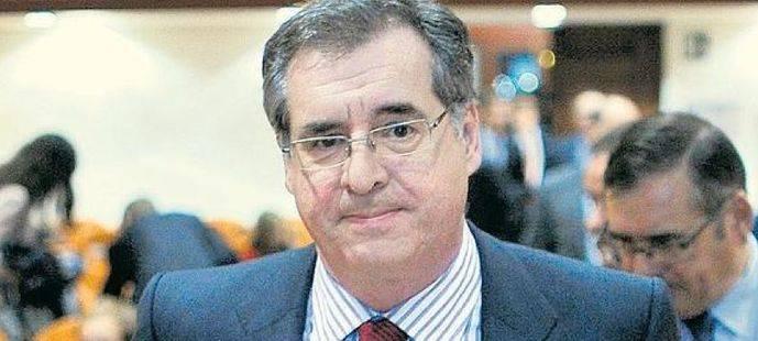 Ignacio Sánchez-Asiaín, nuevo consejero delegado de Popular