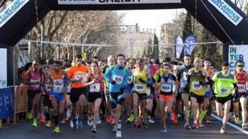 2.000 paticipantes para la XX Carrera Popular Intercampus de la UC3M