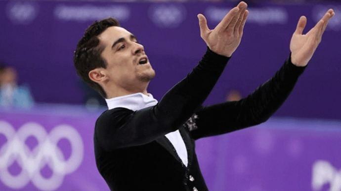 El madrileño Javier Fernández apuntala su sueño de medalla olímpica