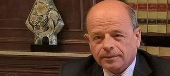 José Fríguls, presidente de Anfric.