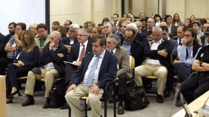 El juicio Gürtel aumenta la preocupación por la corrupción, también por la sanidad y pensiones