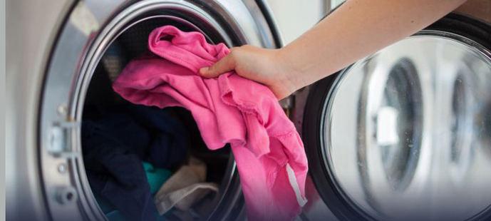 """""""No sin mi lavadora"""""""