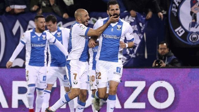 El empate del Lega deja abierta la eliminatoria de la Copa del Rey