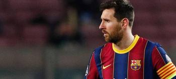 Messi, independentistas e inútiles
