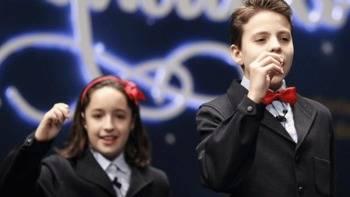 El Sorteo de Nvidad repartirá 2.380 millones de euros en premios