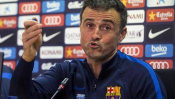 'La eliminatoria pasa por marcar en el Calderón'