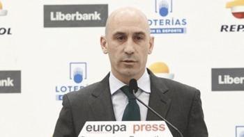Fiscalía pide archivar la querella del RFEF contra la presidenta del TAD