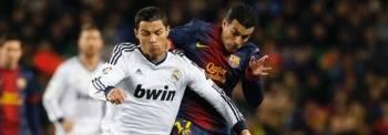 Barça y Madrid, entre los clubs que más pagan