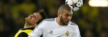 1.700 efectivos para el Madrid-Borussia
