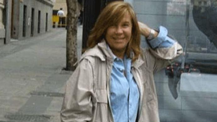 Dos años de cárcel para la marquesa que se apropió de un `Van Dick´