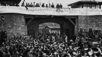 investigadores desvelan que 4.435 españoles murieron en Mauthausen