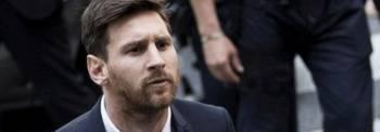 Messi, pagar 250.000 € para no ir a prisión