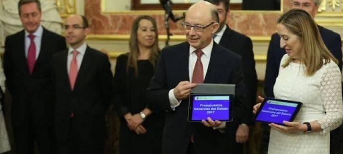 El Congreso confirma que la primera votación de Presupuestos será el 4 de mayo