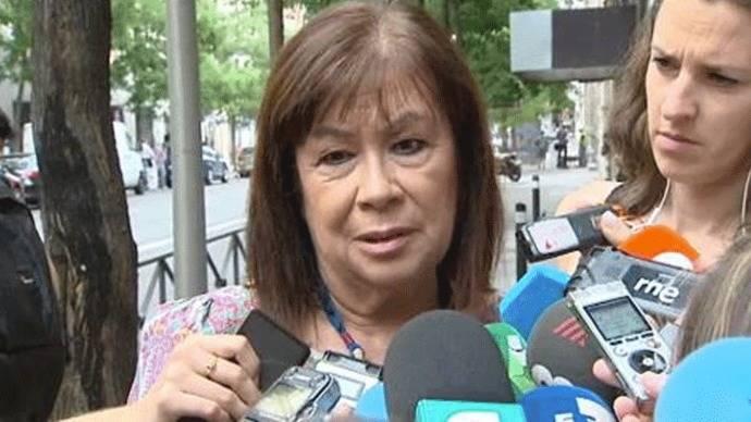 Narbona (PSOE) alerta del 'deterioro' y 'degradación' del sistema público de pensiones