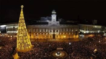 Uno de cada tres españoles ve la Navidad como la época más insegura